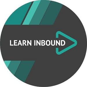 learn inbound logo andi jarvis